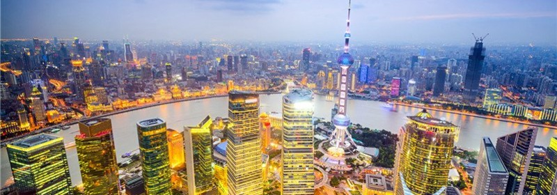 Investors see potential for China's top cities to go global