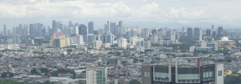 Indonesia plans to move its capital from Jakarta