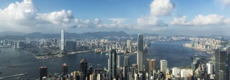 Hong Kong GDP up 7.8% in Q1 after 6 straight quarters of decline